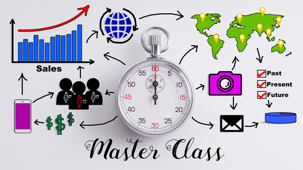 Masterclass: Selecting & Implementing a New Financial Management & Business Intelligence Solution